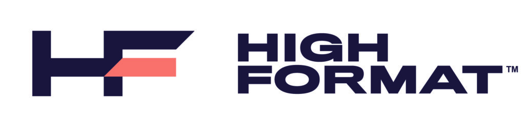 HIGH FORMAT Logo