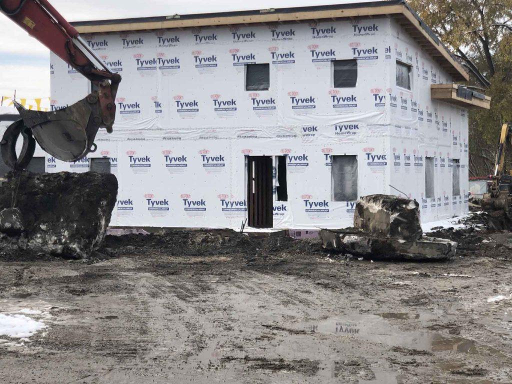 The Brickyard Inc Milwaukee WI (2)