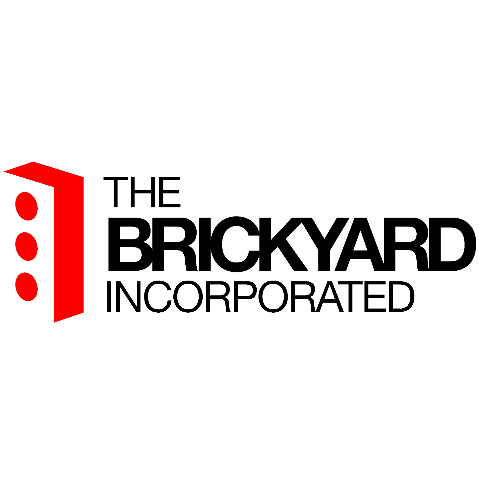 The Brickyard Inc sq logo