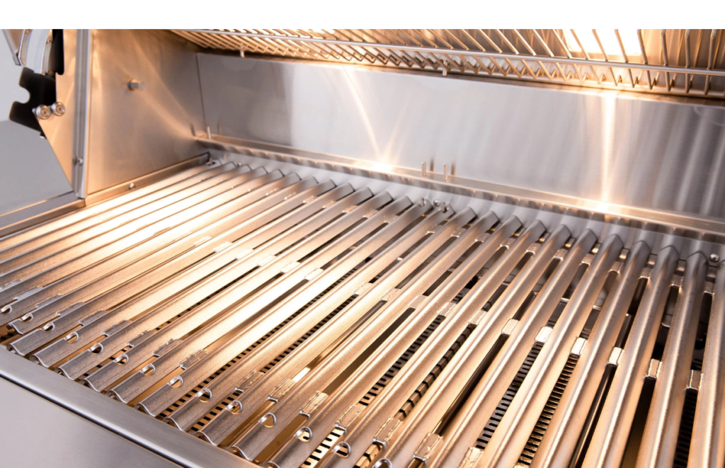 american made grill
